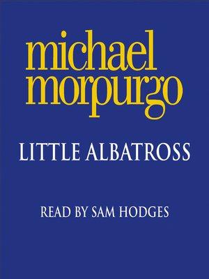 cover image of Little Albatross