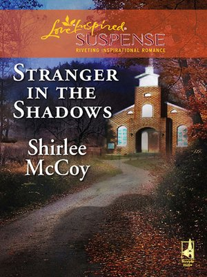 cover image of Stranger in the Shadows