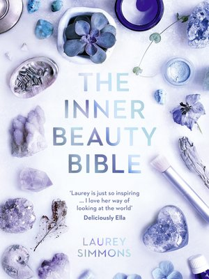 cover image of The Inner Beauty Bible