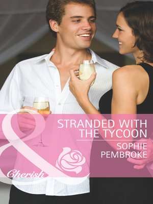 cover image of Stranded with the Tycoon