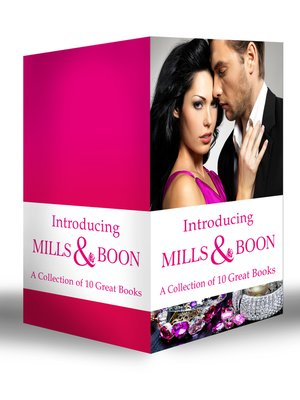 cover image of Introducing Mills & Boon