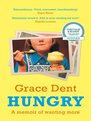 cover image of Hungry