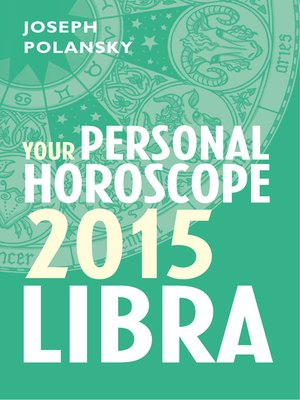 cover image of Libra 2015