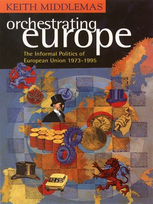 cover image of Orchestrating Europe