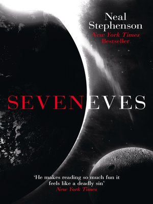 cover image of Seveneves