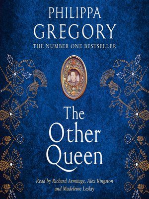 cover image of The Other Queen