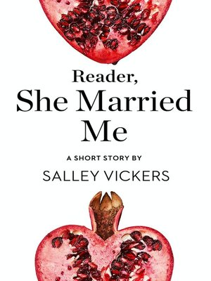 cover image of Reader, She Married Me