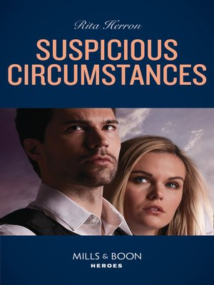 cover image of Suspicious Circumstances