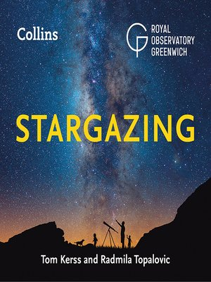 cover image of Collins Stargazing