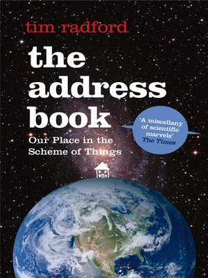 cover image of The Address Book