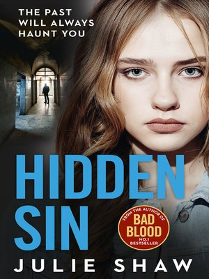 cover image of Hidden Sin