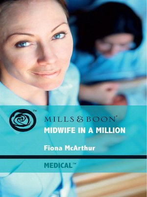 cover image of Midwife in a Million