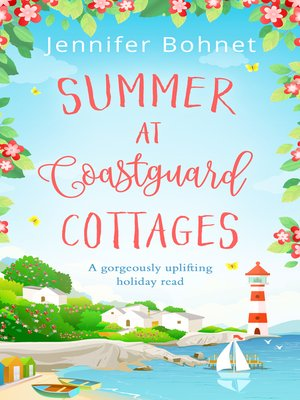 cover image of Summer at Coastguard Cottages