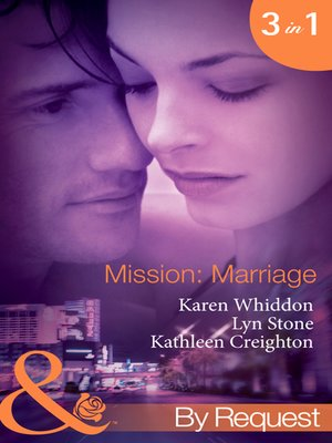 cover image of Mission: Marriage
