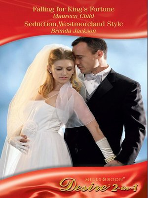 cover image of Falling for King's Fortune / Seduction, Westmoreland Style