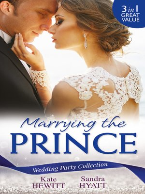 cover image of Wedding Party Collection