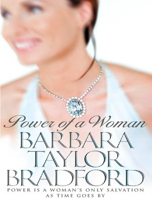 cover image of Power of a Woman