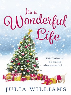 cover image of It's a Wonderful Life