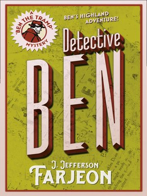cover image of Detective Ben
