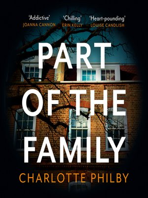 cover image of Part of the Family