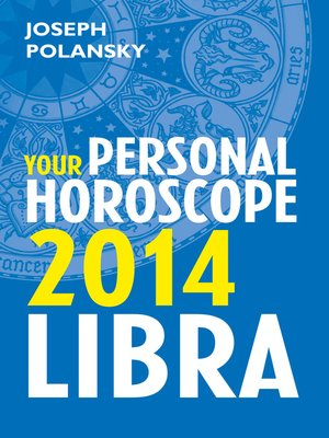 cover image of Libra 2014