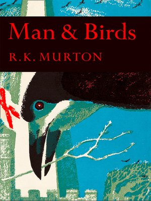 cover image of Man and Birds