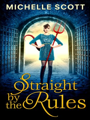 cover image of Straight by the Rules