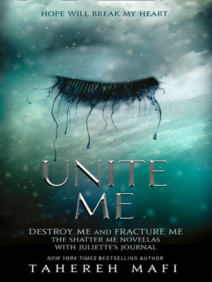 cover image of Unite Me