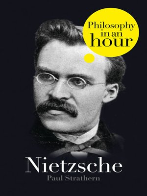 cover image of Nietzsche