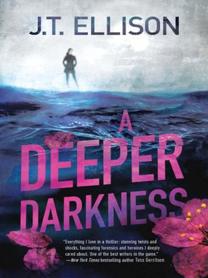 cover image of A Deeper Darkness