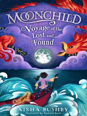 cover image of Moonchild