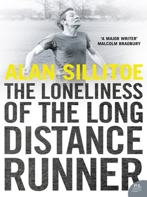 cover image of The Loneliness of the Long Distance Runner