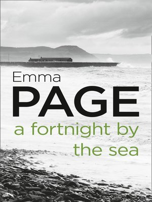 cover image of A Fortnight by the Sea