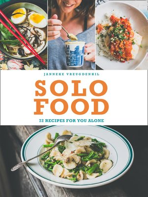 cover image of Solo Food
