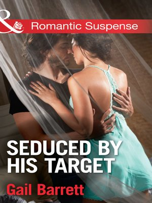 cover image of Seduced by His Target