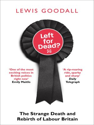 cover image of Left for Dead?