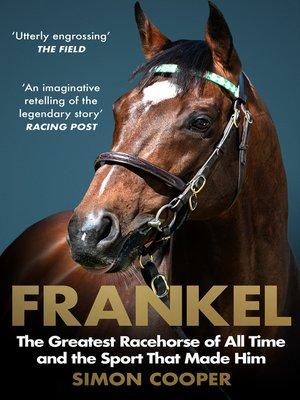 cover image of Frankel