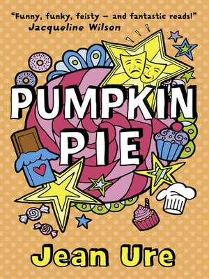 cover image of Pumpkin Pie