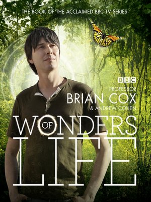 cover image of Wonders of Life
