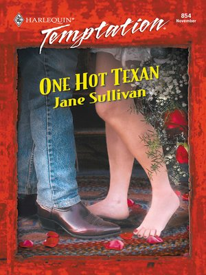 cover image of One Hot Texan
