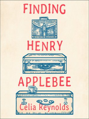cover image of Finding Henry Applebee