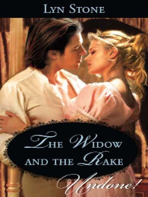 cover image of The Widow and the Rake