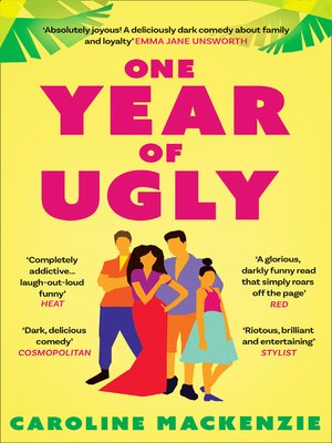 cover image of One Year of Ugly