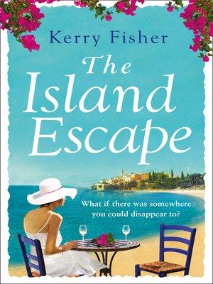 cover image of The Island Escape