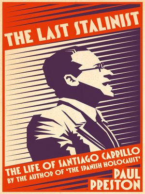 cover image of The Last Stalinist