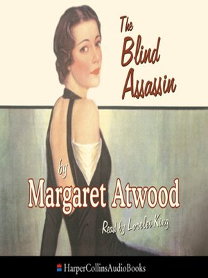 cover image of The Blind Assassin