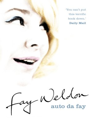 cover image of Auto Da Fay