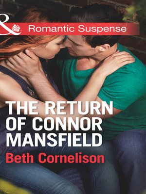 cover image of The Return of Connor Mansfield