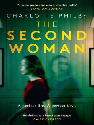 cover image of The Second Woman