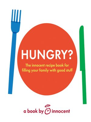 cover image of Innocent Hungry?